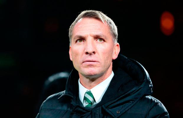Celtic handed tough Valencia in Europa League