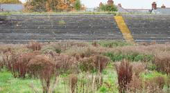 Casement Park: Bogged down in red tape