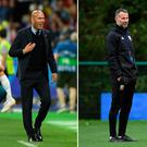 Zidane, Giggs and Deschamps are possible contenders to take over from Mourinho