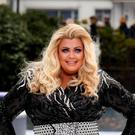 Gemma Collins is taking part in the new series of Dancing On Ice (David Parry/PA)