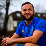 Jamison Gibson-Park knows he has to establish himself in the Leinster team before he can start thinking about his international prospects. Photo: Sportsfile