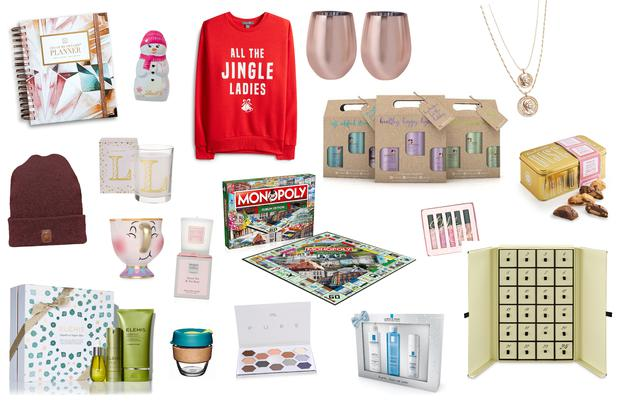 Last minute Christmas gift guide: Stocking Stuffers