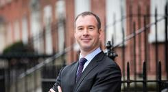 Mike Frawley has been appointed chief risk officer at Permanent TSB