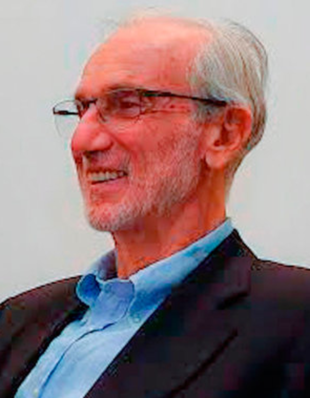 Homage: Architect Renzo Piano will design the new Genoa bridge. Photo: Andrea LEONI / AFP / Getty Images