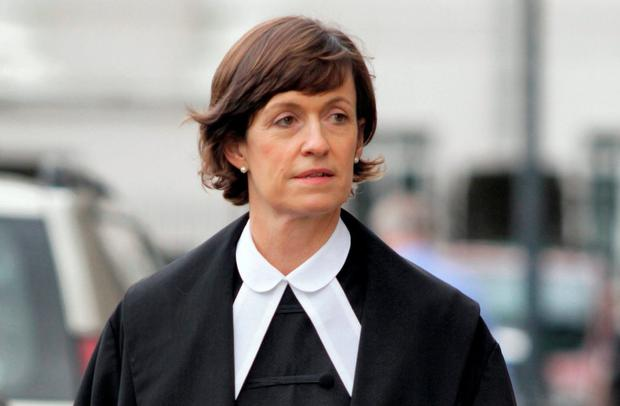Judge Mary Irvine will chair the tribunal next year. Photo: Collins Courts