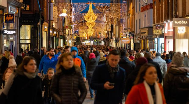 'Alarmist' Met Éireann warnings putting off shoppers, say retailers
