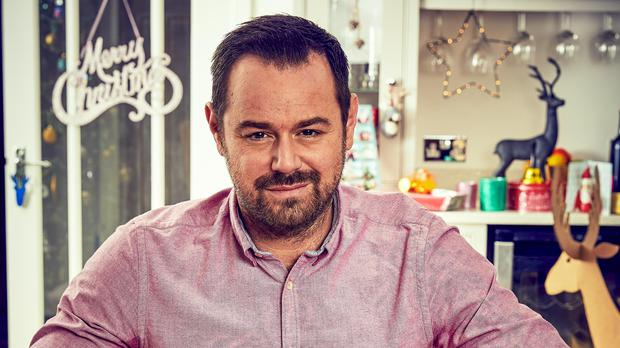 The soap star will deliver Channel 4's Alternative Christmas Message (Channel 4).