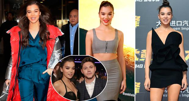 Hailee Steinfeld's better-after-break-up style