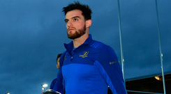 Tom Daly's temporary move west has to be lauded. Photo: Sportsfile