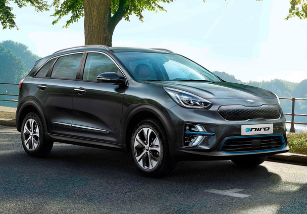 ELECTRIFYING: Kia will roll out 16 new models in the next six years and it's already started with the e-Niro
