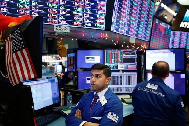 MSCI's gauge of stocks across the globe shed 0.95pc and US crude fell 2.01pc to $45.29 per barrel yesterday.