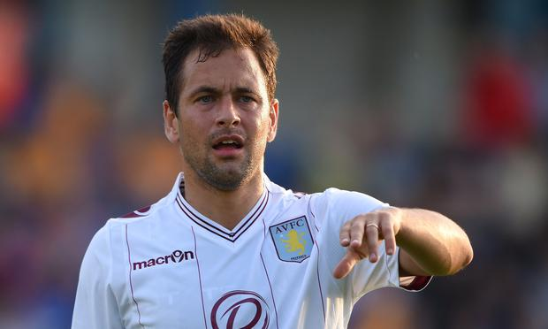 Joe Cole will take up a coaching role at the Chelsea academy in the new year. Photo: Michael Regan/Getty Images