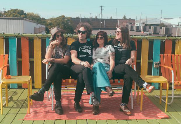 John Meagher's top music picks for 2019 – albums, gigs and rising