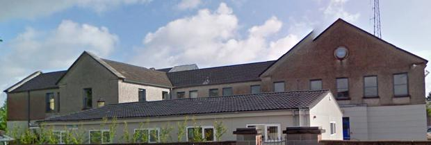 Gardai in Castlebar are investigating the alleged rape of a young woman Photo: Google Maps