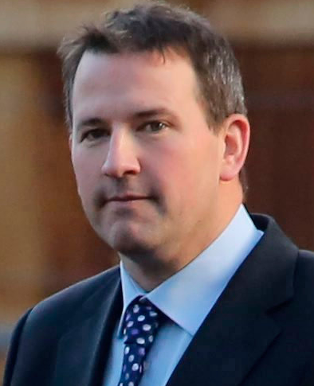 Graham Dwyer pictured in 2013. Photo: Collins