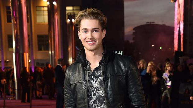 AJ Pritchard was attacked on a night-out in Cheshire (Matt Crossick/PA)