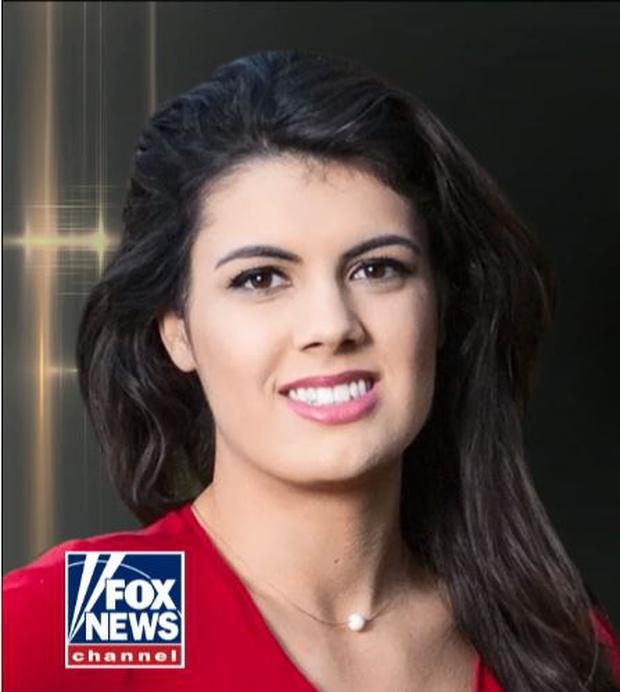 Conservative writer Bre Payton died suddenly at 26 in San Diego