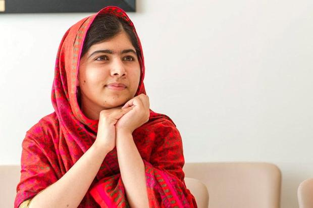 Nobel Peace Prize winner and all-round brave soul Malala Yousafzai takes us into the heart of the refugee crisis in We Are Displaced