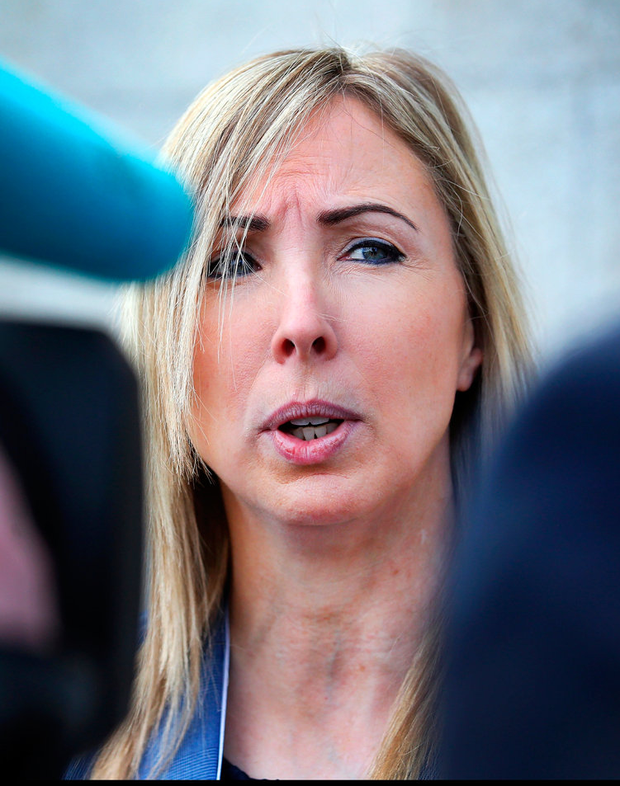 Data Protection Commissioner Helen Dixon will have a challenging New Year