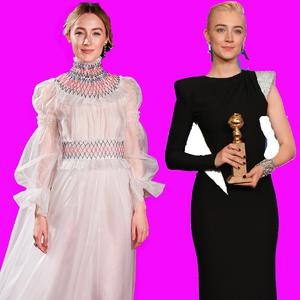 Saoirse Ronan's best moments