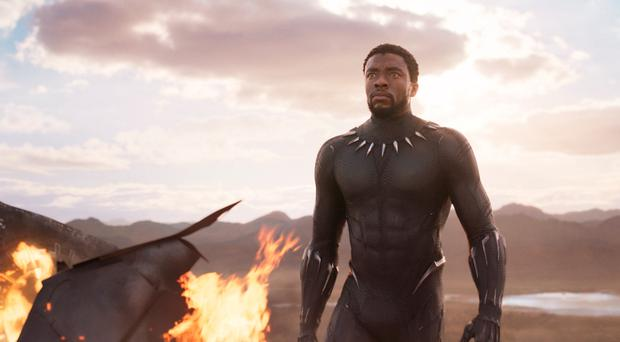 Hollywood sees off Netflix threat in record year at global box office