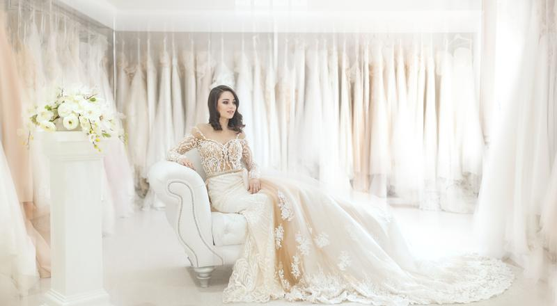 In The Market For A Wedding Dress This Big Designer Bridal Sample Sale Weekend Might Well Be Worth Visit