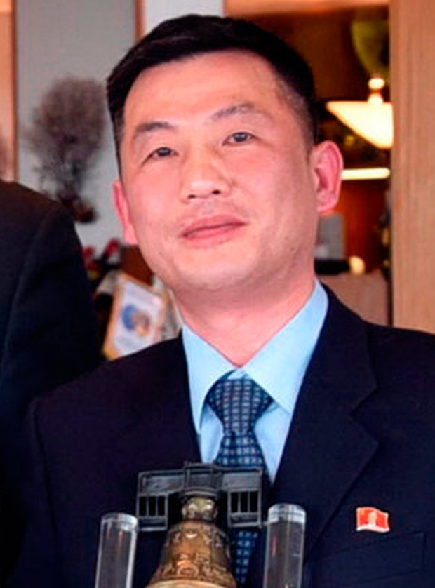 North Korea's acting ambassador to Italy Jo Song Gil went into hiding with his wife in November, South Korea's spy agency has claimed. Photo: PA