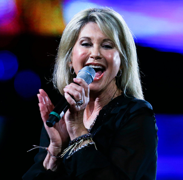 Olivia Newton-John's niece gives health update following 'days to live' rumours