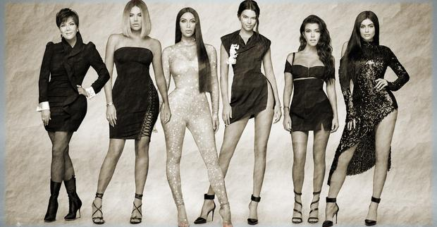 Keeping Up With The Kardashians: Season 15 promo via E!