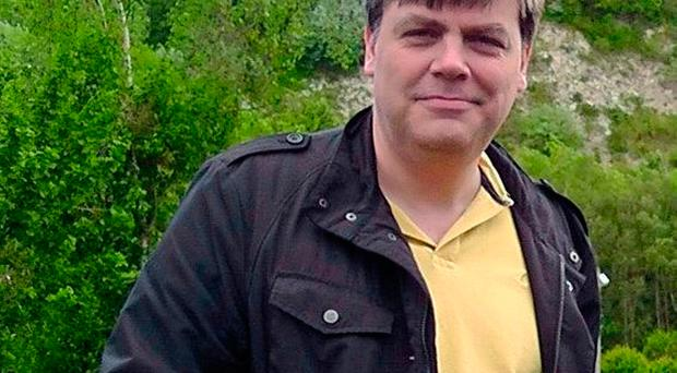 Shock for neighbours as suspect arrested over fatal stabbing of father on train