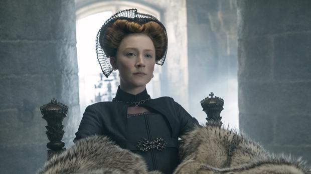 Killer queen: the true story of Mary, Queen of Scots