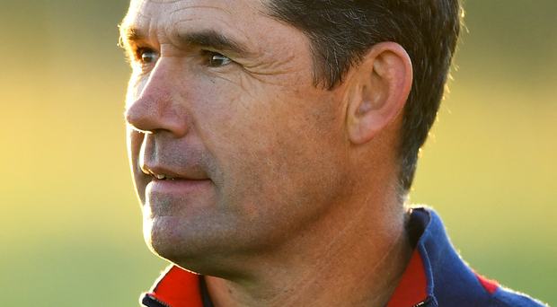 'Perfect fit' Padraig Harrington set to be named as Europe's newest Ryder Cup captain today