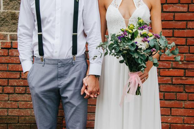 THEVOW ie's ultimate (updated!) wedding checklist: Your