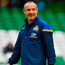 Conor O'Shea will hope to leave his mark on Italy. Photo: Brendan Moran/Sportsfile