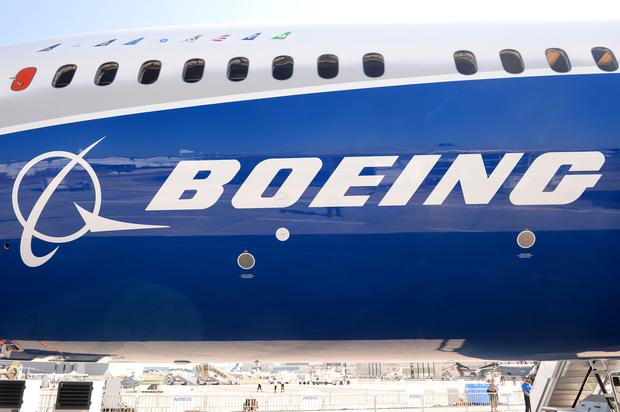 Boeing netted orders for 893 jetliners last year. Stock photo: AFP/Getty Images