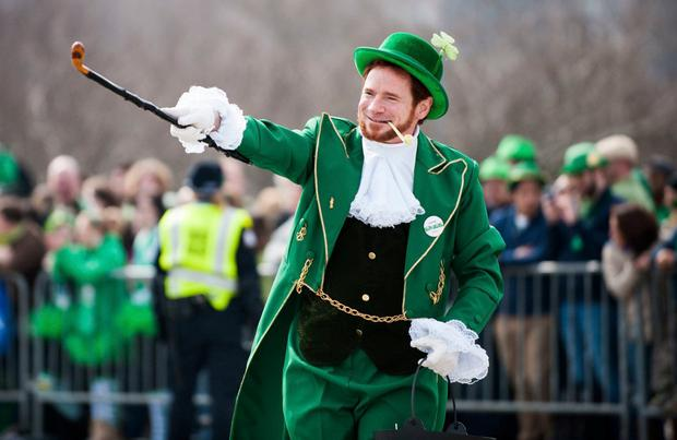 St Patrick's parade in US cancelled over security costs - Independent ie
