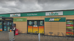 Londis at Fonthill Retail Park in west Dublin.