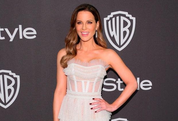 Kate Beckinsale had this fiery response to THOSE Pete Davidson rumours