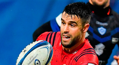 Conor Murray. Photo: Sportsfile