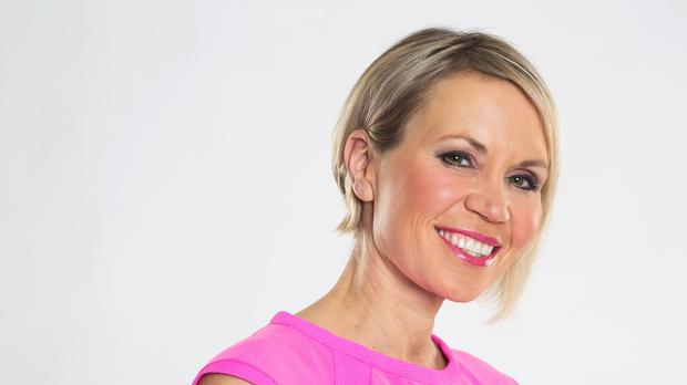 BBC weather presenter Dianne Oxberry dies aged 51 after short illness
