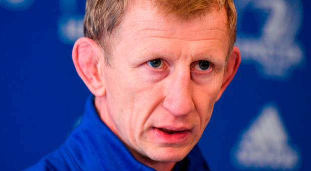 Cullen not worried about Leinster's injury crisis as he backs young guns to overcome Toulouse