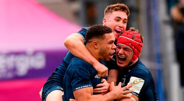 'It was a huge step for them' - Leo Cullen praises his young side's game management and patience in Toulouse win
