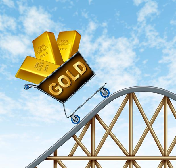 Gold could be a potentially attractive option for investors concerned about rising inflation