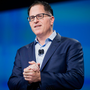 Dell founder Michael Dell