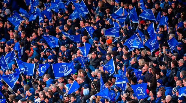 Neil Francis: 'More to come from Leinster but ghosts of Thomond Park are now well and truly banished'