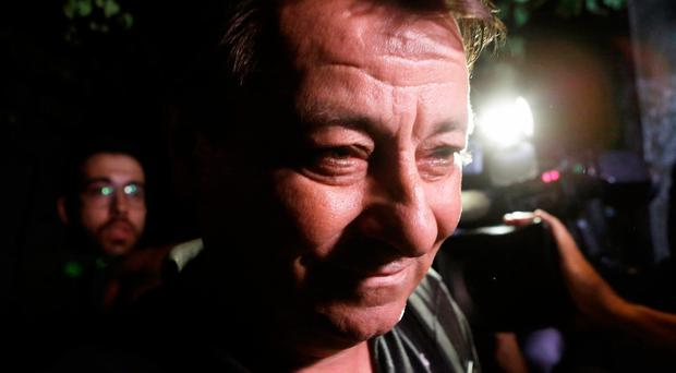 Brazil sends fugitive back to Italy as 'gift'