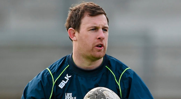 Faloon says final exciting prospect for Armagh