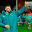 Peter OMahony following win over Gloucester