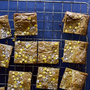 Ella Risbridger's Whiskey & Rye Blondies