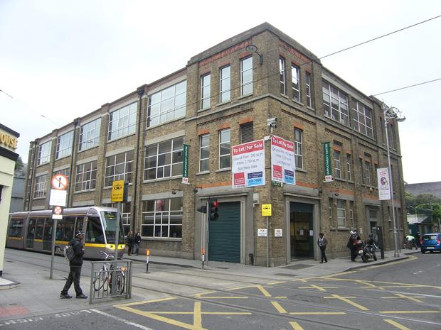 Central thinking: Twilfit House is close to O'Connell Street, Temple Bar, Trinity College and other tourist attractions
